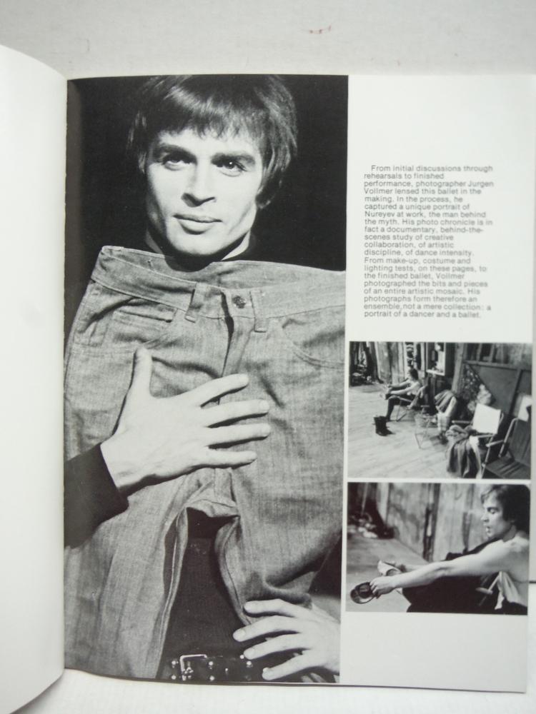Image 2 of Nureyev in Paris: Le Jeune Homme et la Mort