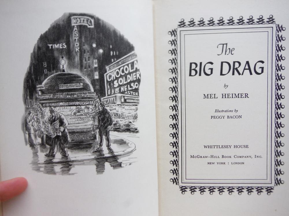 Image 1 of The Big Drag