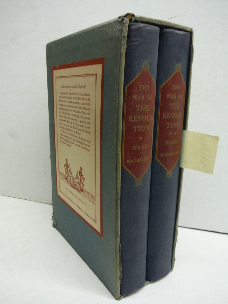Image 0 of The War of the Revolution (Two Volume Set, Boxed)