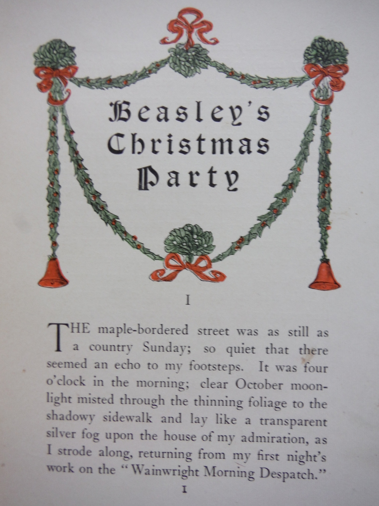 Image 3 of Beasley's Christmas Party