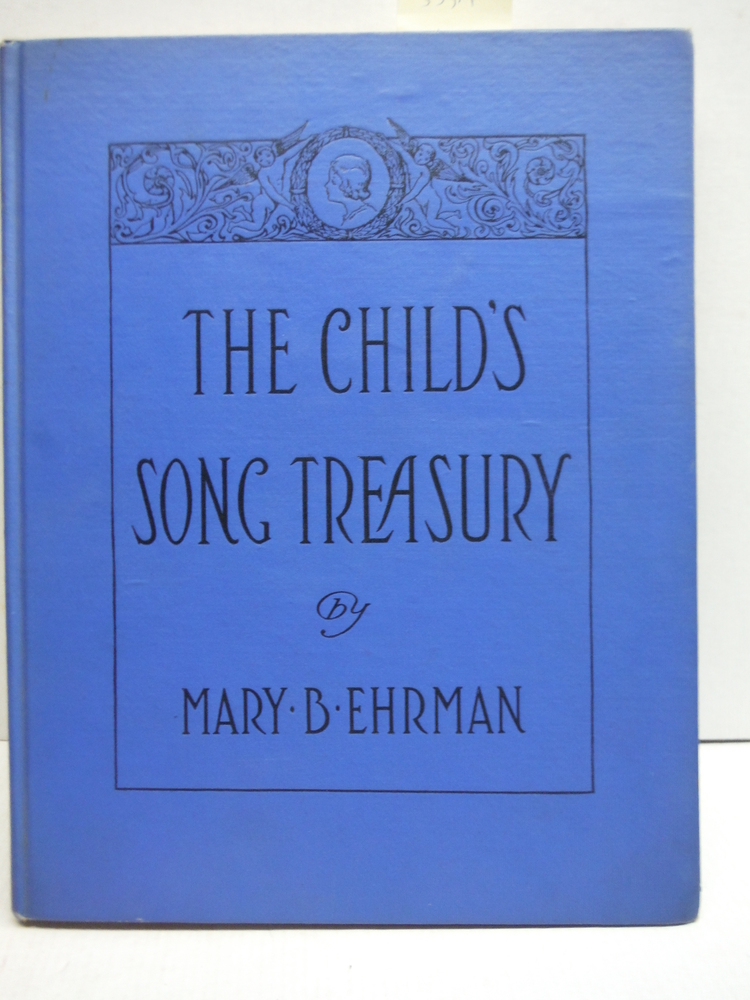 The Child's Song Treasury