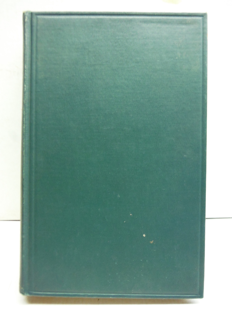 Theodore Roosevelt and His Time. Shown in His Own Letters. Volumes I & II