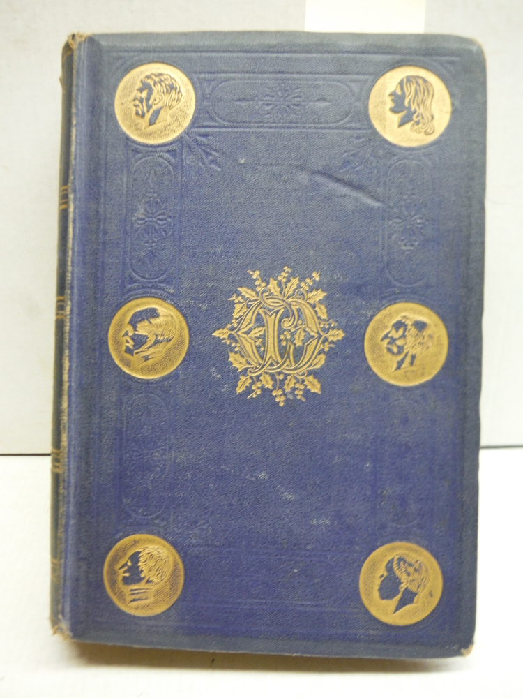 Charles Dickenson's Works: Oliver Twist; Great Expectations;  Bleak House;  Pict