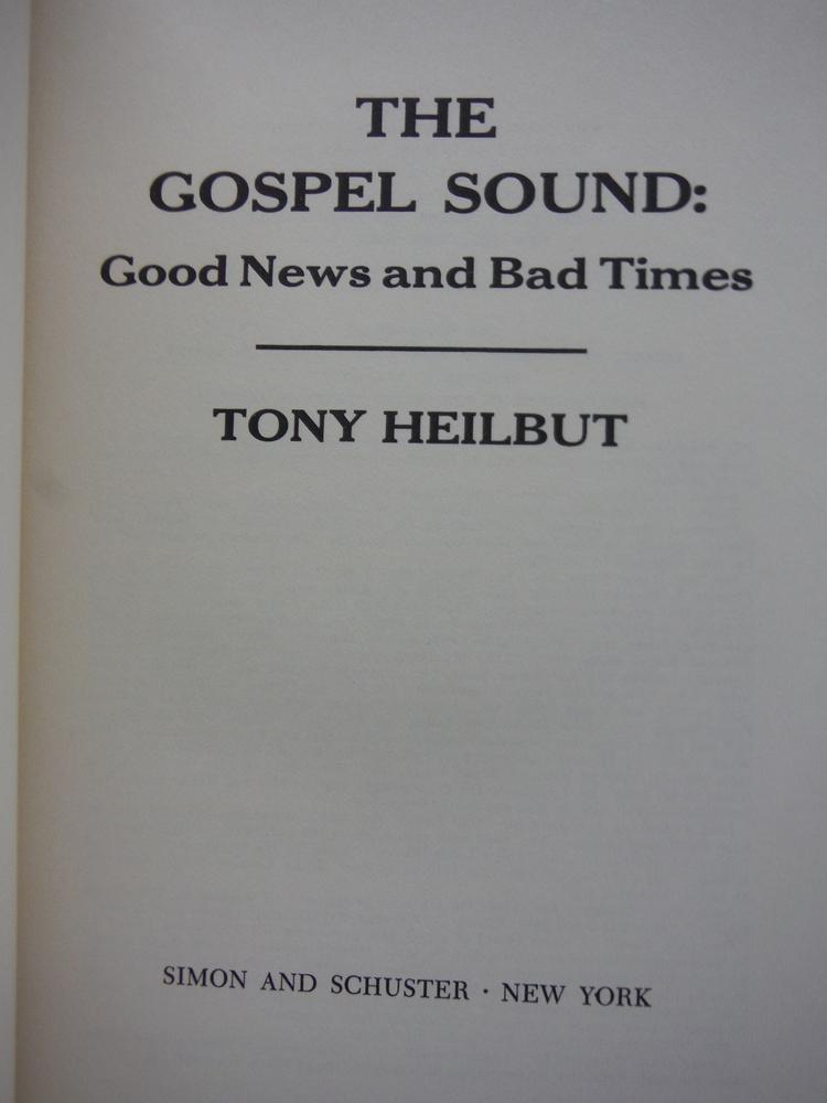 Image 2 of Gospel Sound
