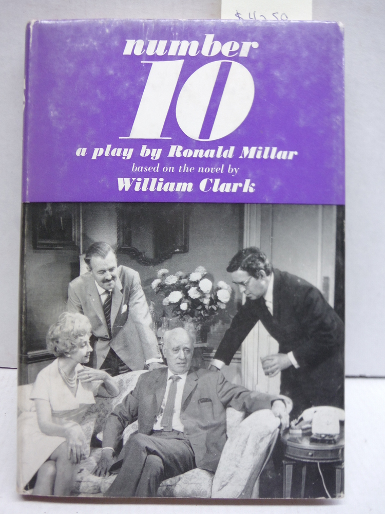 Number 10: A Play