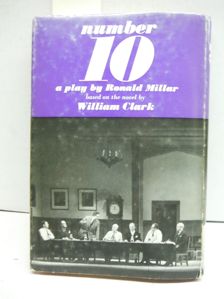 Image 2 of Number 10: A Play