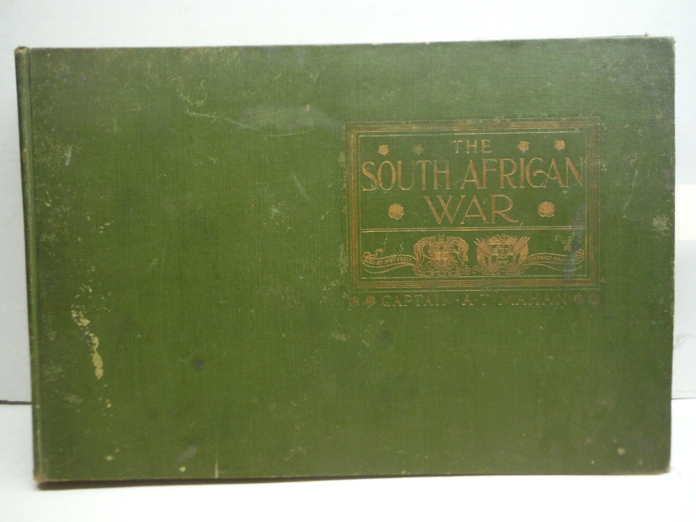 The War in South Africa: A Narrative of the Anglo-Boer War From the Beginning of