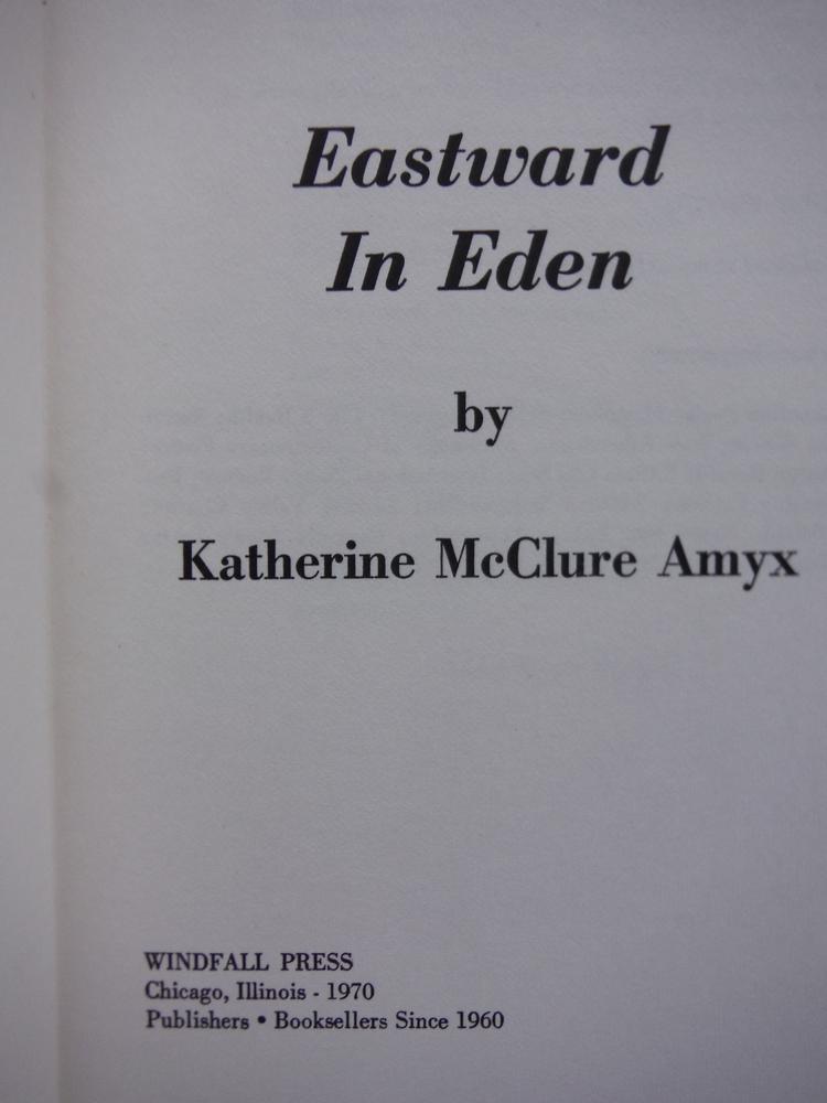 Image 2 of Eastward in Eden