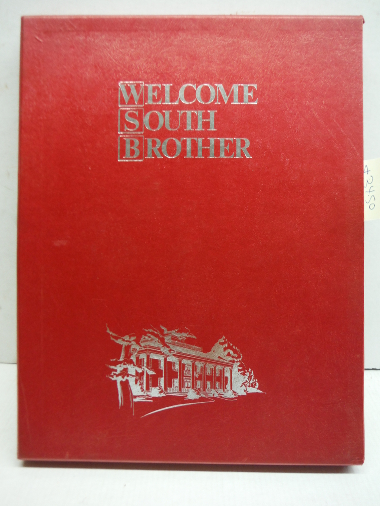 Welcome South, Brother: Fifty Years of Broadcasting At WSB, Atlanta, Georgia