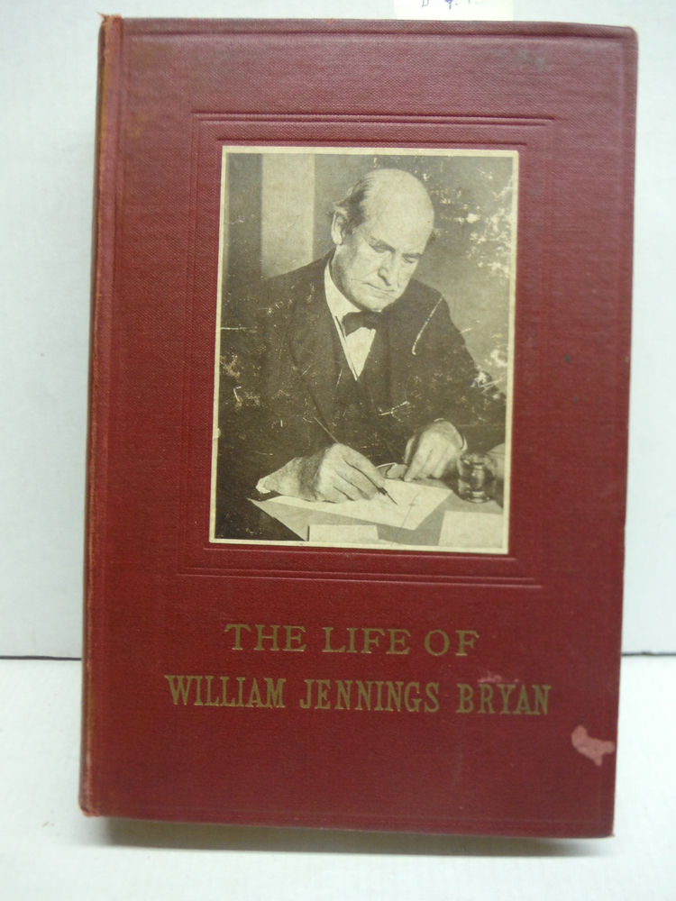 Image 0 of TheLife of William Jennings Bryan,