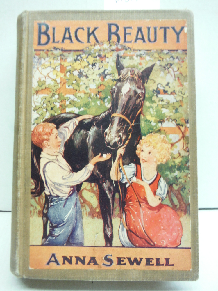 BLACK BEAUTY the Autobiography of a Hourse