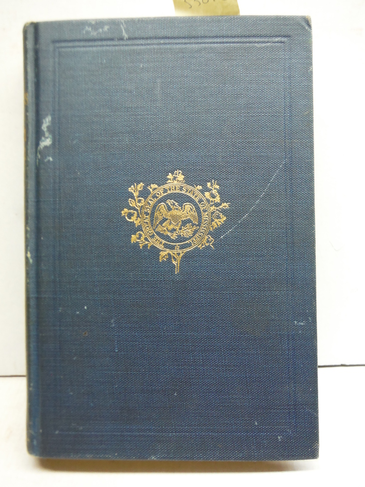 Publications of the Mississippi Historical  Society Vol. XIV