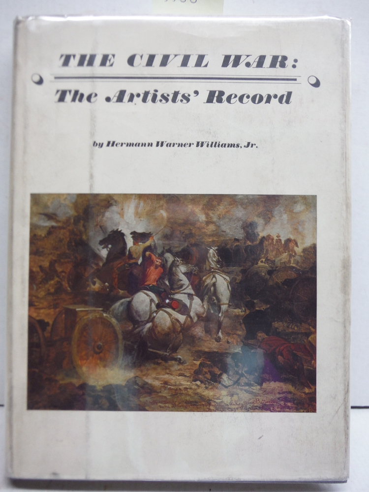 The Civil War: The Artists' Record
