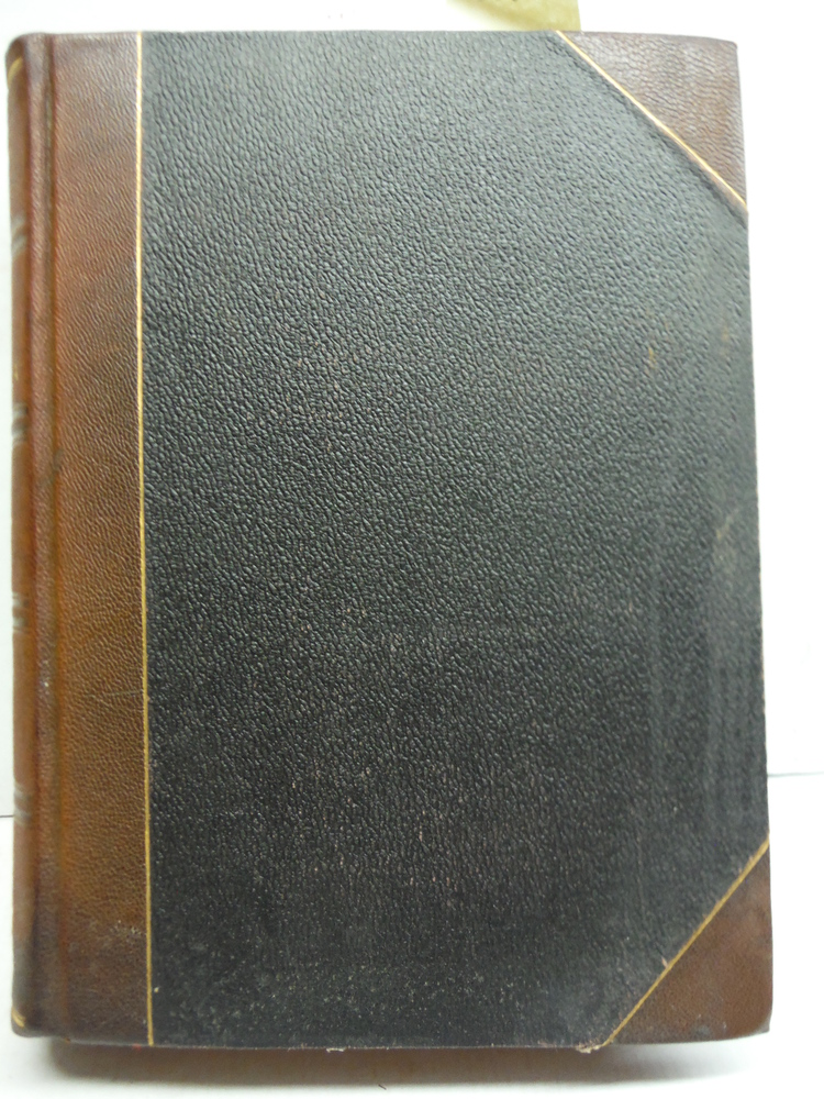 Appletons' Annual Cyclopaedia and Register of Important Events of the Year 1898