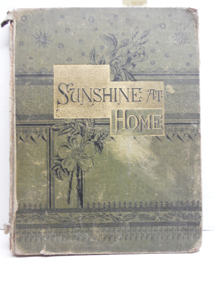 Image 0 of Sunshine At Home - Sparkling Pages For The Child, The Youth, The Parent. Family