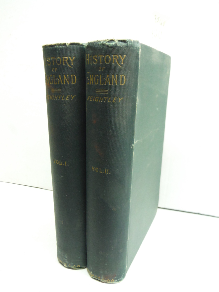 The Popular Illustrated History of England from the Earliest Period to the Prese